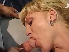 Orgy with shemale nurse in hospital